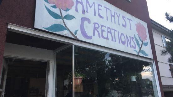 Amethyst Creations