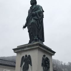 Mozart Monument張用戶圖片