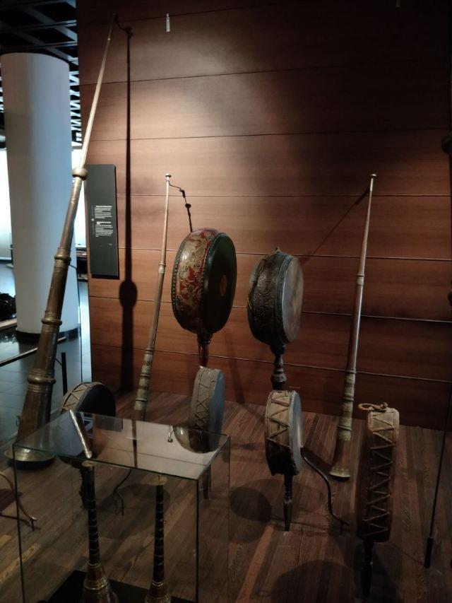 MIM - Musical Instruments Museum