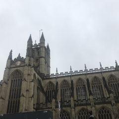 Bath Abbey Heritage Vaults Museum User Photo