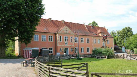 Domäne Dahlem露天博物館及莊園