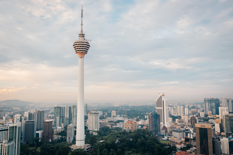 쿠알라룸푸르 타워 입장권