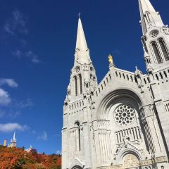 魁北克聖安妮大教堂用戶圖片