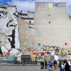 Fontaine Stravinsky User Photo
