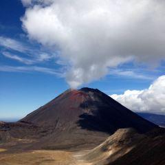 伯甯火山湖用戶圖片
