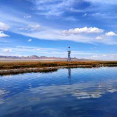 Sugan Lake User Photo