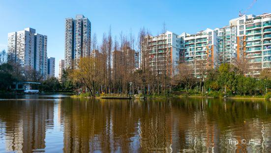 톈산 공원
