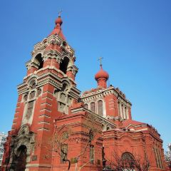 Saint Alekseyev Church User Photo