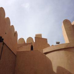 Nizwa Fort User Photo