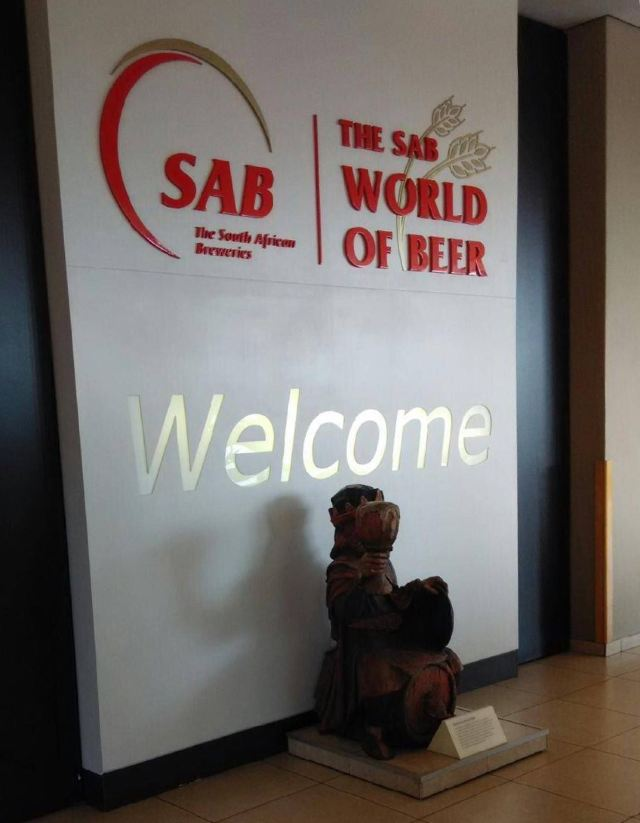 SAB Centenary Centre