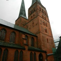 St Mary's Church User Photo