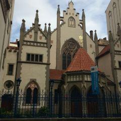 Klaus Synagogue & Ceremonial Hall User Photo