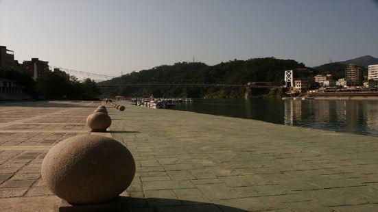 瑠公圳遺跡