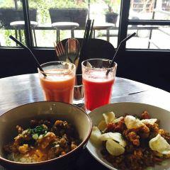 Tamade Cafeteria User Photo