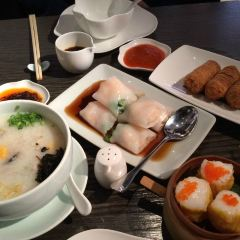 Yauatcha Soho User Photo
