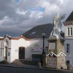 Maison de Jules Verne User Photo