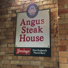 Angus Steak House User Photo