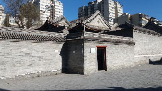 北京清真女寺