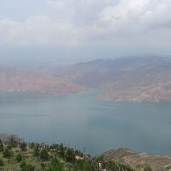 Lijiaxia Reservoir User Photo