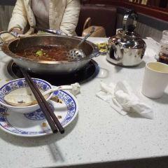黃誠居鍋鍋香用戶圖片