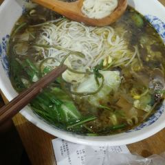 蔣麻重慶火鍋米線用戶圖片
