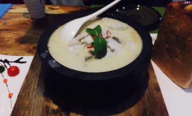 Na Lan Lou Private Kitchen Restaurant