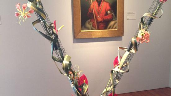 新笛洋美術館兒童藝術