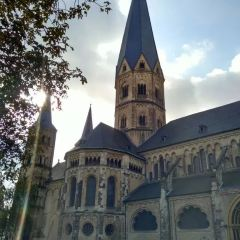 明斯特大教堂用戶圖片