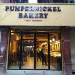 Pumpernickel Bakery User Photo