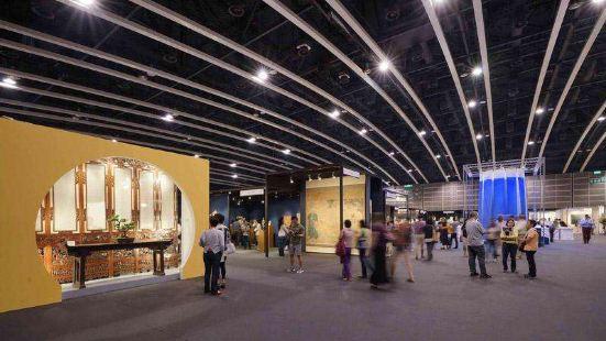 Tianjin Yayi Museum