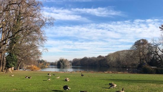 Blandan公園