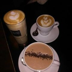 Coffee First User Photo
