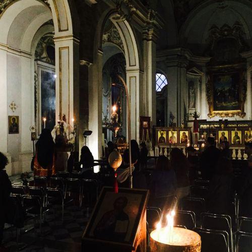 Chiesa di San Jacopo Soprarno