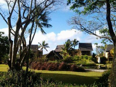 Love Mauritius