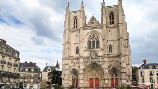 聖匹與聖保羅大教堂