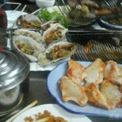 丹東明火燒烤用戶圖片