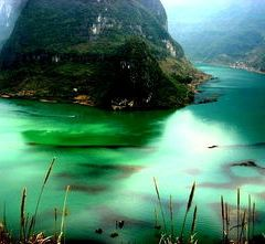 紅水河第一灣用戶圖片