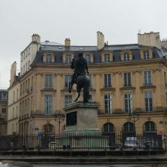 Musée des Plans-Reliefs User Photo