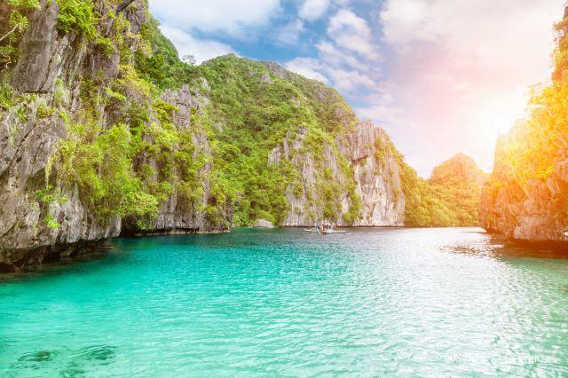 愛妮島:探索奇妙的海上桃花源