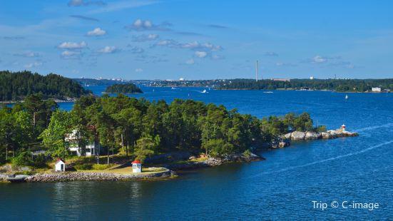斯德哥爾摩群島