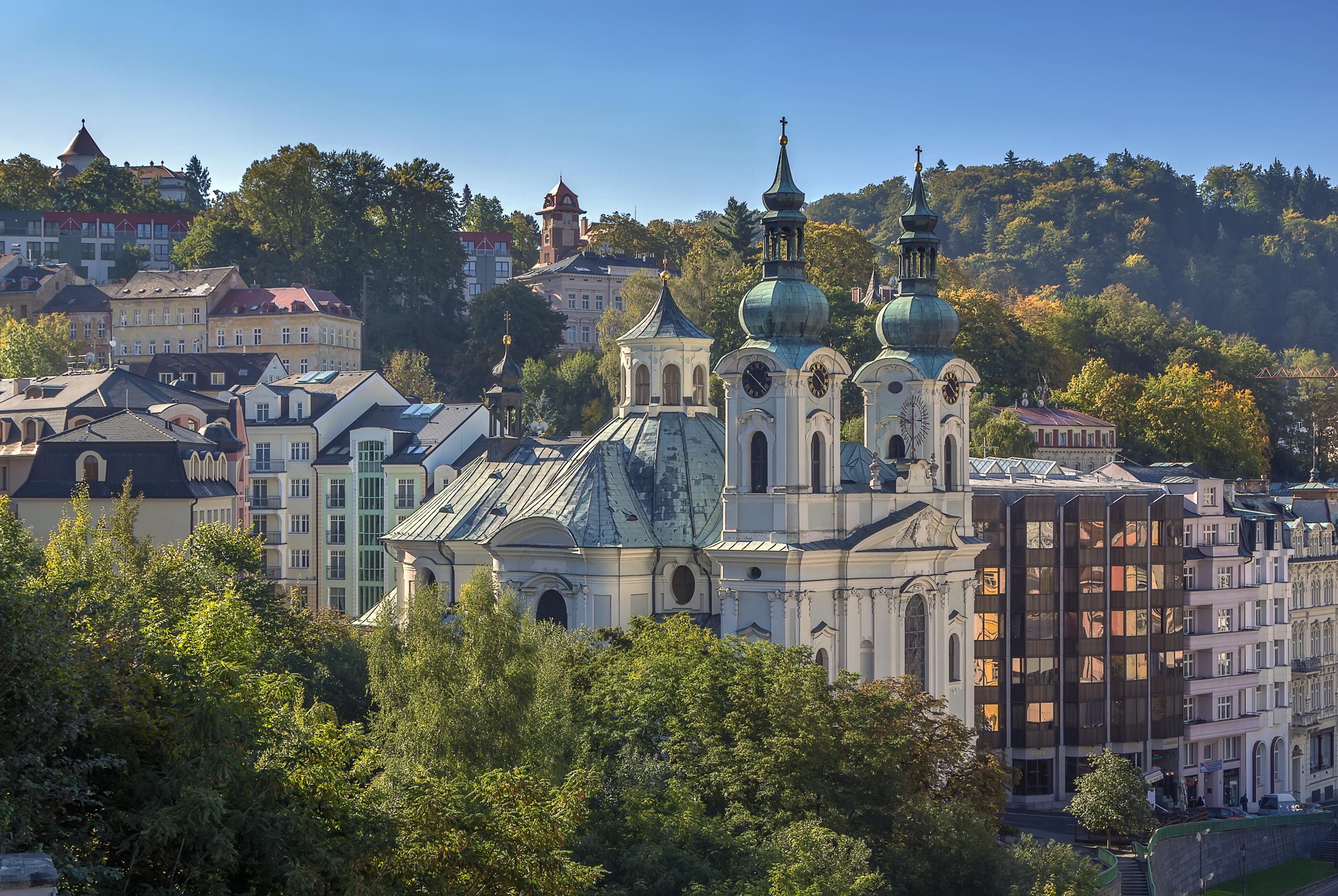 瑪利亞教堂