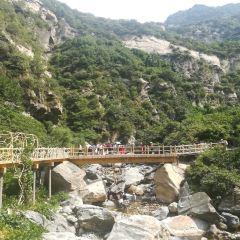 仙峪景区のユーザー投稿写真