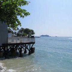 Lahaina Harbor User Photo