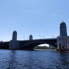 Strauss Trunnion Bascule Bridge用戶圖片