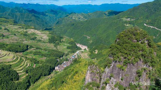 南尖岩景區