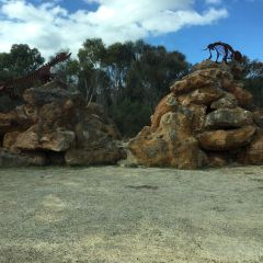 Naracoorte Caves National Park User Photo