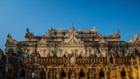 Religious Sites in Mandalay