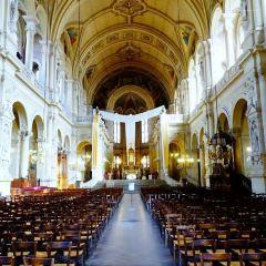 Eglise de la Sainte-Trinite User Photo