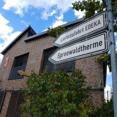 Biergarten Am Spreeschlosschen User Photo