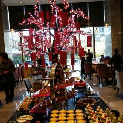 Wanda Vista Kunming Buffet User Photo